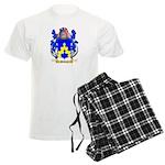 McHale Men's Light Pajamas