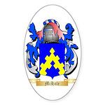 McHale Sticker (Oval 10 pk)