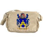 McHale Messenger Bag