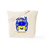 McHaffy Tote Bag