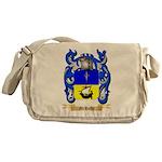 McHaffy Messenger Bag