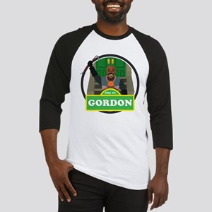 Gordon Baseball Jersey