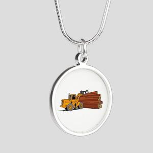 Logging Loader Necklaces