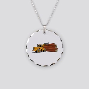 Logging Loader Necklace