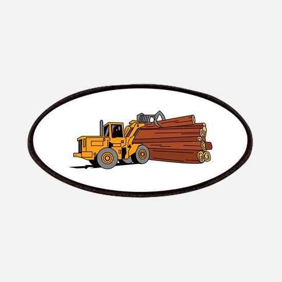 Logging Loader Patch