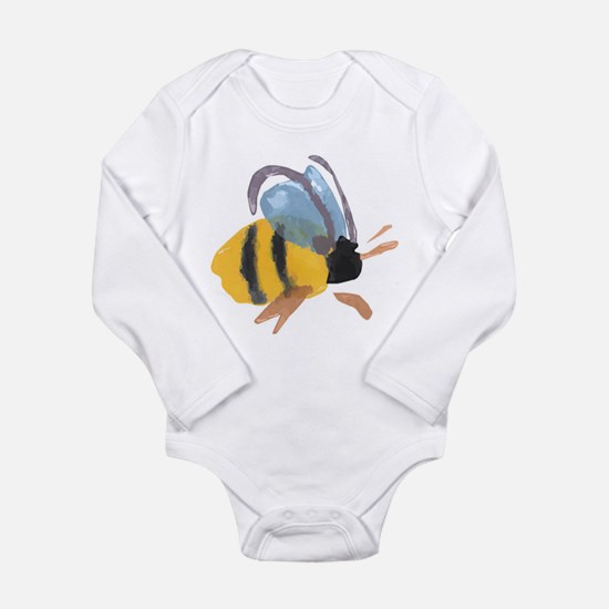 Bumble Bee Baby Clothes