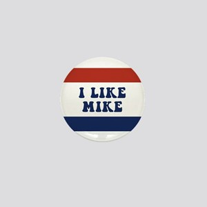 I Like Mike Huckabee President 2016 Mini Button