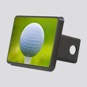 Golf Ball Hitch Cover