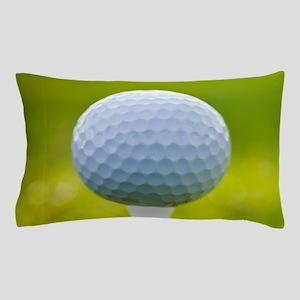 Golf Ball Pillow Case