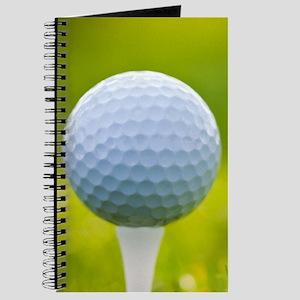 Golf Ball Journal