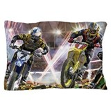 Supercross Pillow Cases