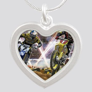 Motocross Arena Necklaces