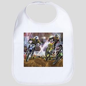 Motocross Arena Bib