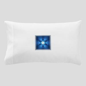 WE LIVE! COME HEAR A MAN! Pillow Case