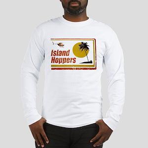 Island Hoppers Long Sleeve T-Shirt