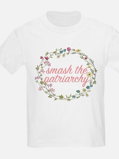 Cute Feminism T-Shirt