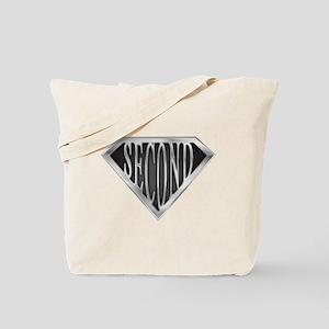 Super Second(metal) Tote Bag