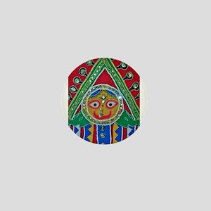 krishna Mini Button