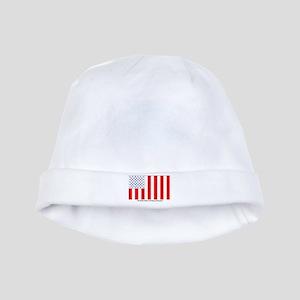 US Civil Peacetime Flag Baby Hat