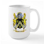 McGuirk Large Mug