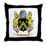 McGuirk Throw Pillow