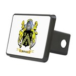 McGuirk Rectangular Hitch Cover