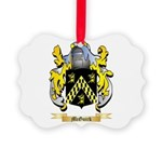 McGuirk Picture Ornament