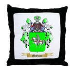 McGuire Throw Pillow