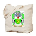 McGuinness Tote Bag