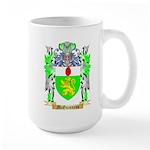 McGuinness Large Mug