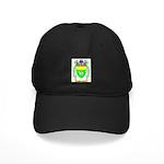 McGuinn Black Cap
