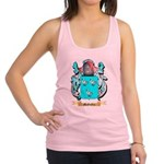McGuffin Racerback Tank Top