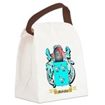 McGuffin Canvas Lunch Bag