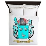 McGuffin Queen Duvet