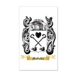 McGuffie 20x12 Wall Decal