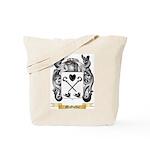 McGuffie Tote Bag