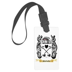 McGuffie Luggage Tag