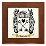 McGuffie Framed Tile