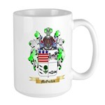 McGuckin Large Mug
