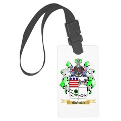 McGuckin Luggage Tag