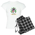 McGuckian Women's Light Pajamas