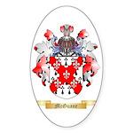 McGuane Sticker (Oval)