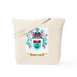 McGreevy Tote Bag