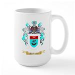McGreevy Large Mug