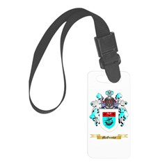 McGreevy Luggage Tag