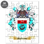 McGreevy Puzzle