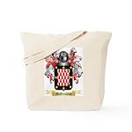 McGreallish Tote Bag