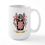 McGreallish Large Mug