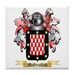 McGreallish Tile Coaster