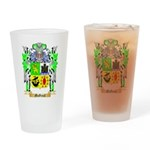 McGreal Drinking Glass